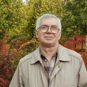 Александр 67 лет (Лев) Санкт-Петербург