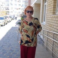 Лидия, 61 год, Стрелец, Ростов-на-Дону