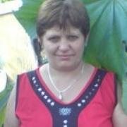 Жанна 55 Брянка