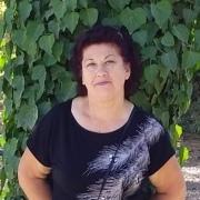 Галина Ильина 59 Бахчисарай
