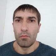 Руслан 37 Саратов