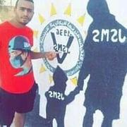 Mehdi 22 Алжир