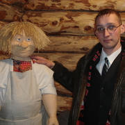 Вячеслав 35 лет (Стрелец) на сайте знакомств Большого Нагаткино