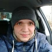 Егор, 27, г.Сыктывкар