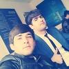 Tokhir, 21, г.Душанбе