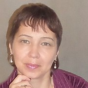 марина 54 Бакчар