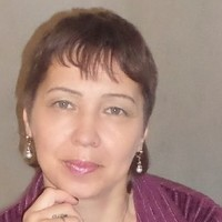марина, 54 года, Водолей, Бакчар