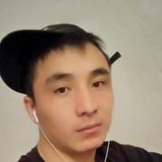 Bekas Janybekov 26 Нарын