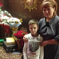 Ризида, 58 лет, Дева, Набережные Челны