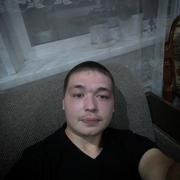 Андрей Доровских 26 Кыштым