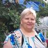 МАРИЯ, 61, г.Георгиевск