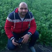 Mohamed 36 лет (Скорпион) Каир