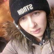 яна 24 года (Водолей) Варшава