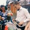 Александр, 21, г.Краснодар