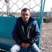 Алексей Пашовкин 42 Прокопьевск