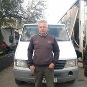 Владимир, 56 лет, Водолей
