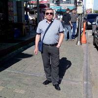 Evgeny, 59 лет, Лев, Москва