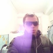 Данил 19 Томск