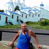 Саша, 70 лет, Стрелец, Курск