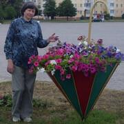 Людмила 58 Славутич
