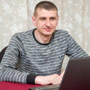 Игорь 46 лет (Стрелец) Переяслав-Хмельницкий