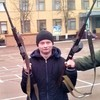 Miroslav, 21, г.Шостка