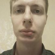 Сергей Лекомцев 29 Санкт-Петербург