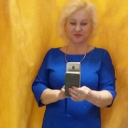 Людмила 61 год (Дева) Новороссийск