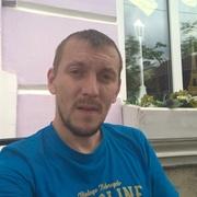 Сергей Никитин 38 Череповец