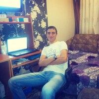 Андрей, 28 лет, Водолей, Подольск