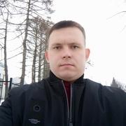 Дмитрий 31 Серебряные Пруды