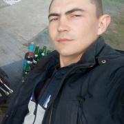 Александр 24 Белгород
