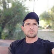 Irakli Khasia 40 Тбилиси