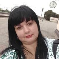 Оксана, 44 года, Стрелец, Кропивницкий