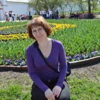 Ира, 54 года, Козерог, Москва