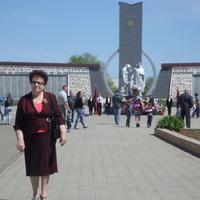 Клавдия, 66 лет, Козерог, Сорочинск