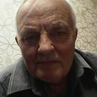 Олег, 78 лет, Дева, Шушенское