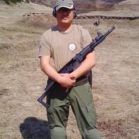 ildar, 44 года, Скорпион, Уфа