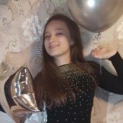 Ivanna Sedletskaya 20 Бельцы