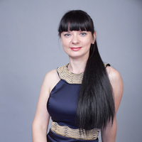 Елена Александровна, 38 лет, Рак, Москва