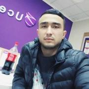 xumoyun azamov 26 Ташкент