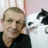 Євген, 51, г.Львов