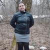Катя, 37, г.Новомосковск