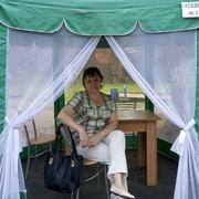 Оленька 47 лет (Водолей) хочет познакомиться в Архиповке
