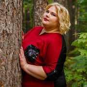Ярославна 24 года (Водолей) Дзержинск