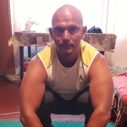 Олег 35 Полтава