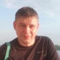 Александр, 45 лет, Рак, Волгоград