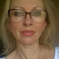 Вера, 54 года, Телец, Витебск