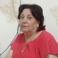 Александра, 69 лет, Скорпион, Нижний Новгород