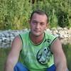 Vitaliy Letuchiy, 41, Baikonur